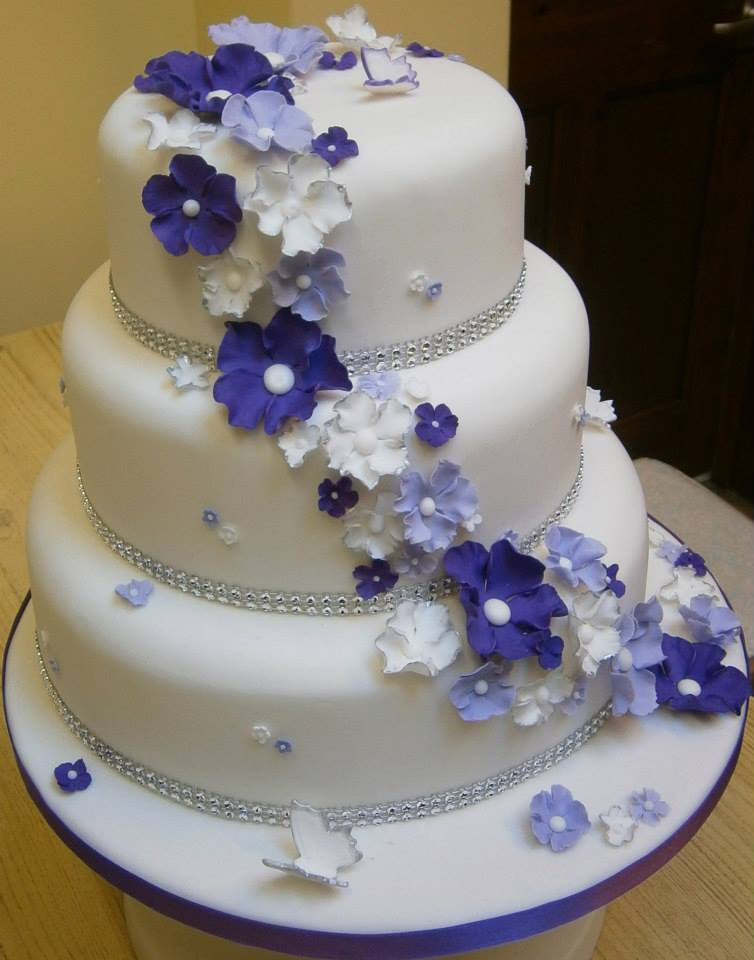 wedding cake makers north devon wedding fairs northcote manor country 23184