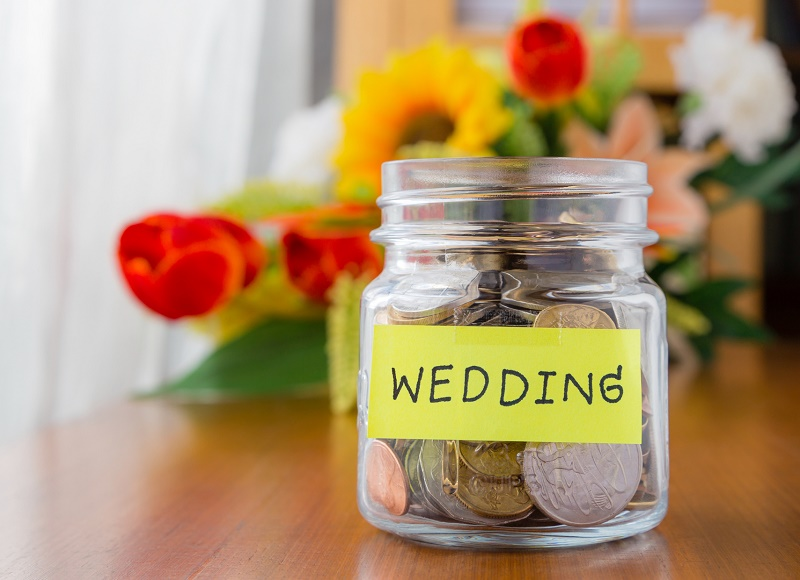 Wedding budget tips Devon UK