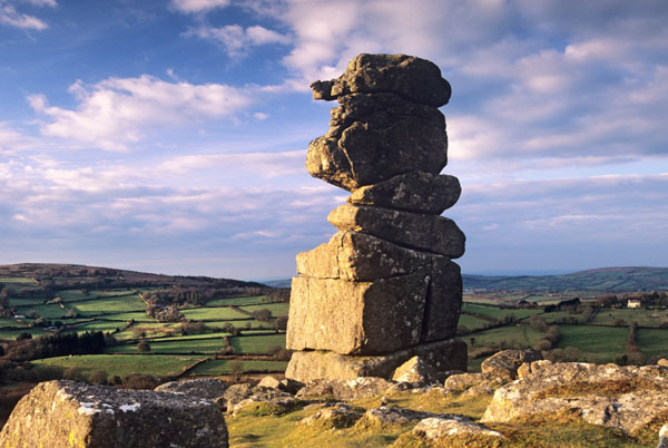Dartmoor romantic